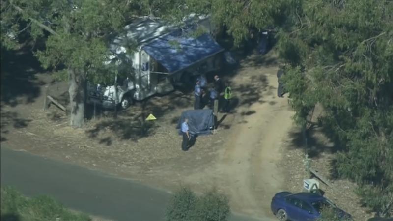 Seven bodies found in rural Australian town