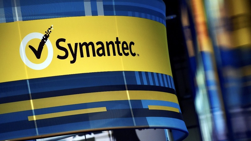 Symantec crashes on mysterious investigation