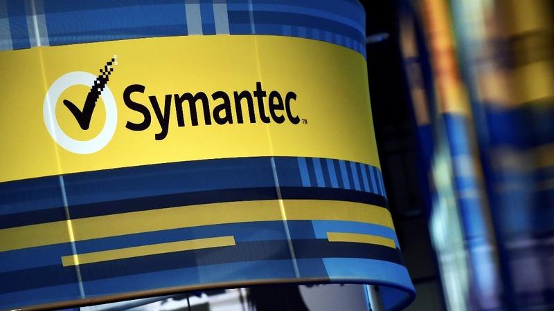 Symantec crashes on mysterious investigation