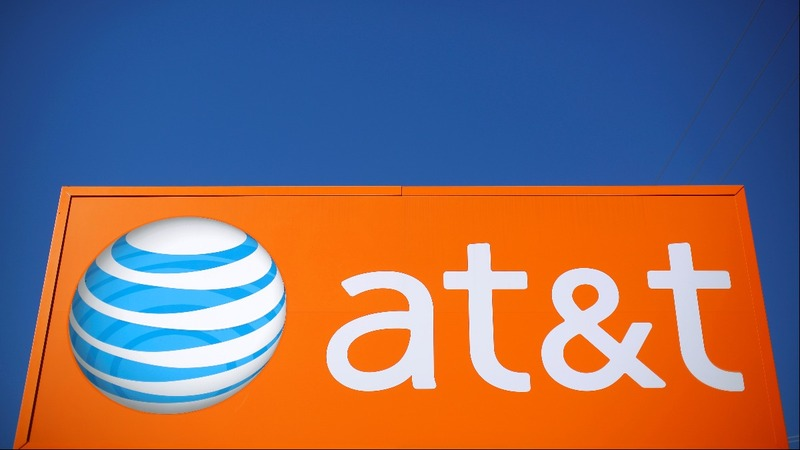 AT&T CEO says hiring Trump lawyer 'big mistake'