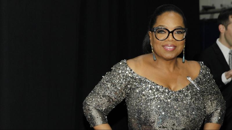 VERBATIM: Oprah talks 'truth' in graduation speech