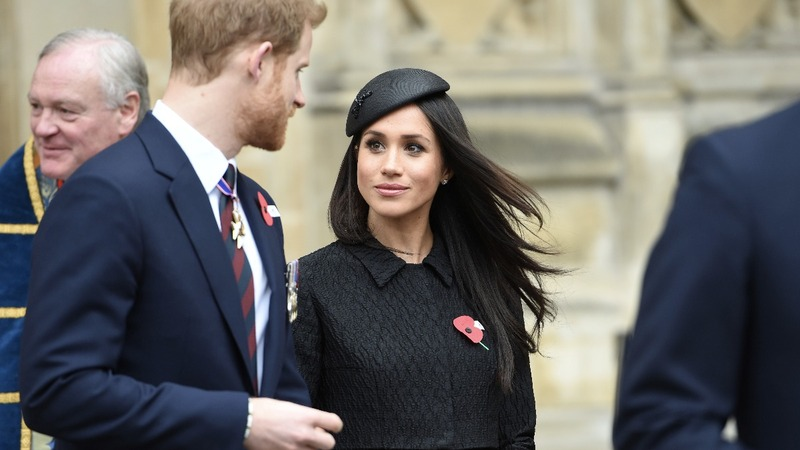 Markle: from Windsor Hills to Windsor Castle