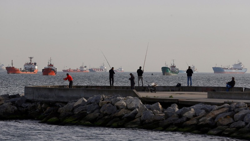 Turkey's grand canal sows fears among villagers