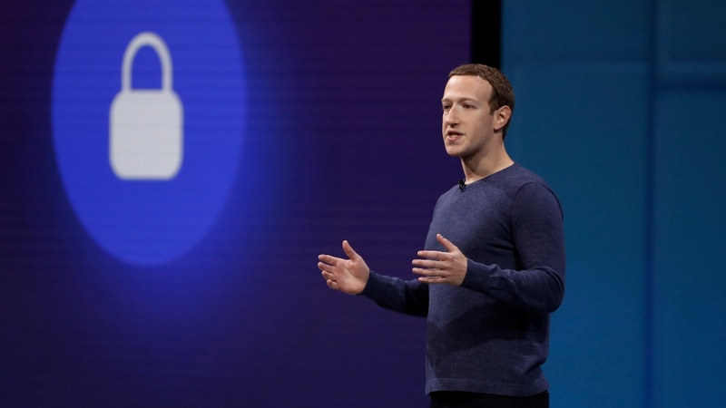 Facebook suspends 200 apps in data misuse review