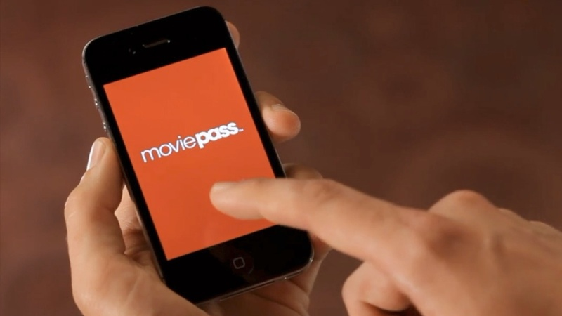 The plot behind MoviePass parent's bad review