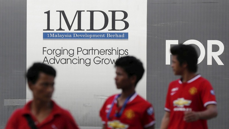 Exclusive: Najib links to 1MDB scandal 'ignored'