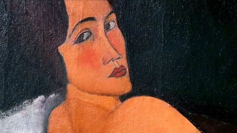 Nude painting sets record at $157 million