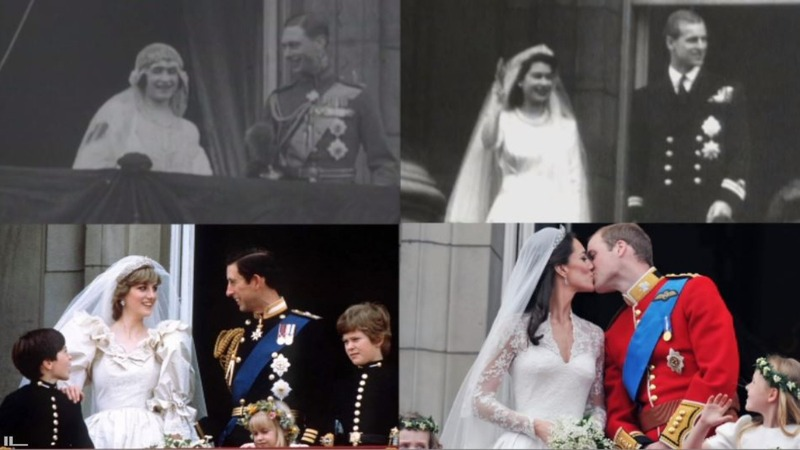 INSIGHT: Royal weddings past and present