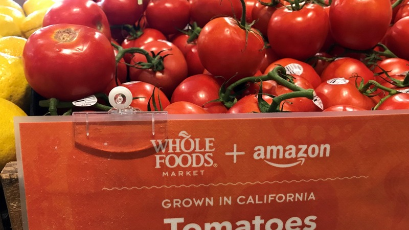 Whole Foods new front in the grocery price war