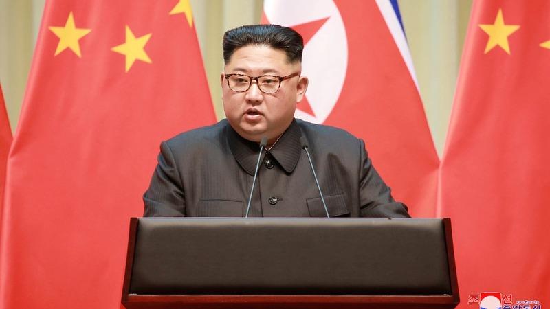 North Korea says it may reconsider Trump summit