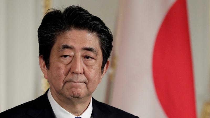Japan ends its eight-quarter streak of economic expansion
