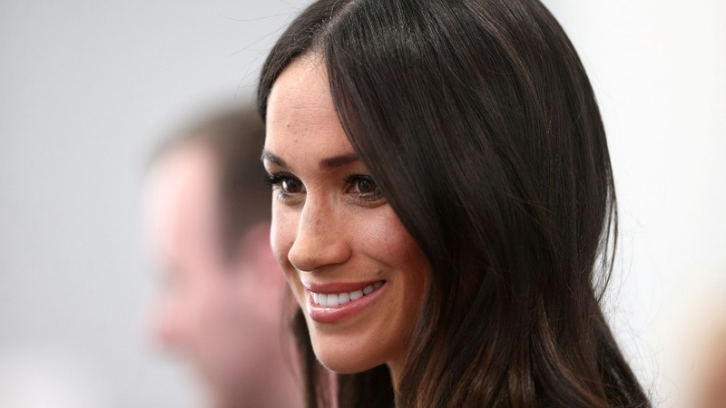 Meghan Markle's father 'won't attend' wedding