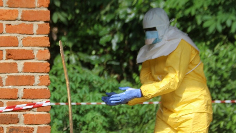 Why do Ebola outbreaks keep happening?