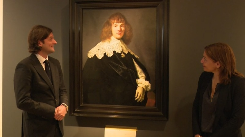INSIGHT: First 'new' Rembrandt found in 44 years