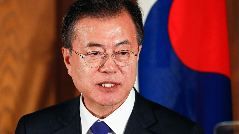 South Korea wants to 'mediate' U.S. - North Korea talks