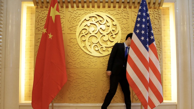 China denies it offered $200B trade package