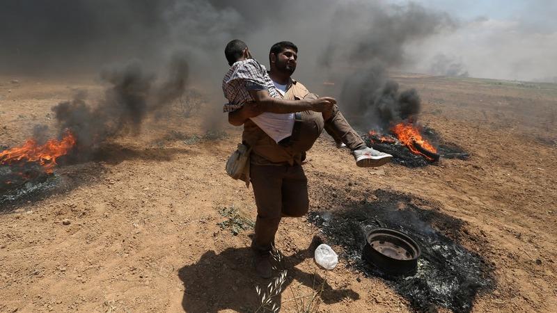Israel vilified at U.N. body over Gaza killings