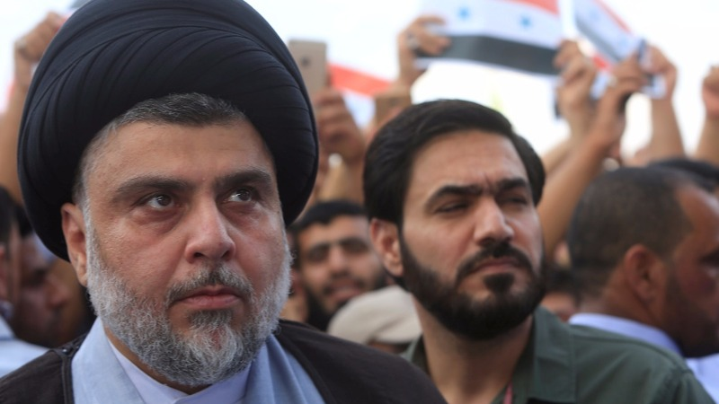 Signs emerge of Iraq's next coalition