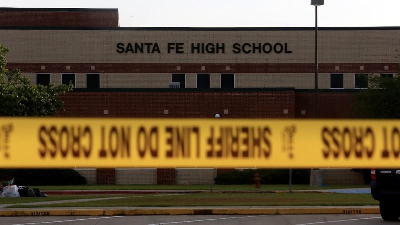 Texas shooter targeted classmate who rejected him: mother