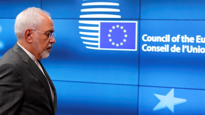 Iran: EU support of nuclear deal isn't enough