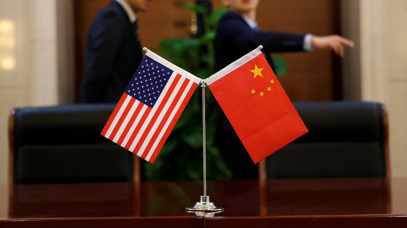China welcomes drop in tensions over trade war