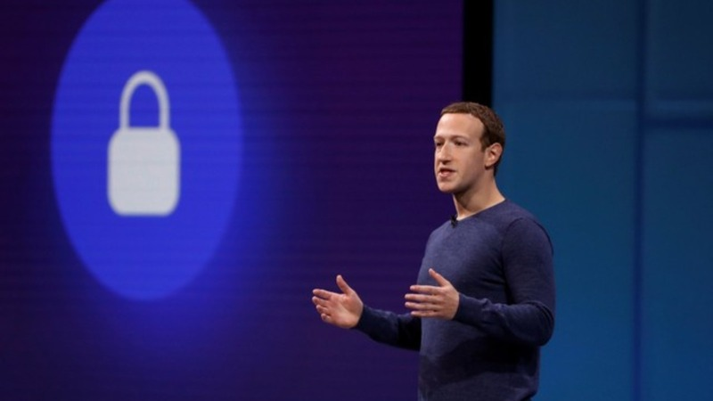 Facebook chief Zuckerberg faces EU grilling