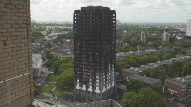 Heartbreaking tributes open Grenfell Tower inquiry
