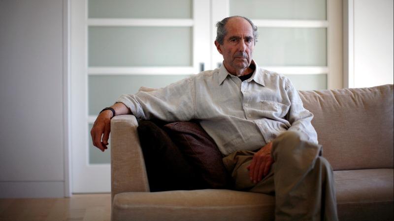 American novelist Philip Roth dies aged 85