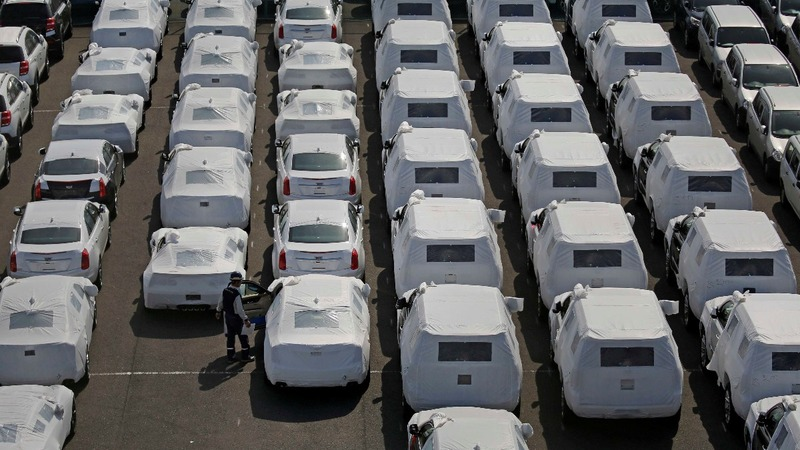 U.S. launches probe into auto imports