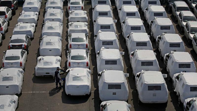 U.S. launches probe into auto imports