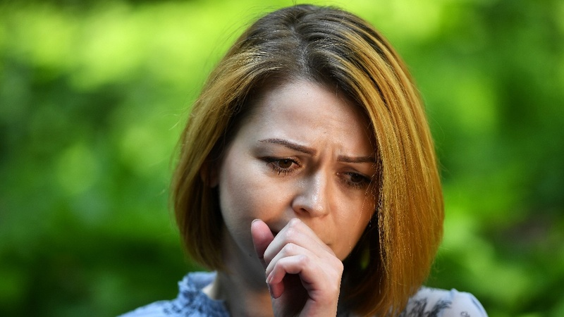Russia skeptical about Yulia Skripal's statement