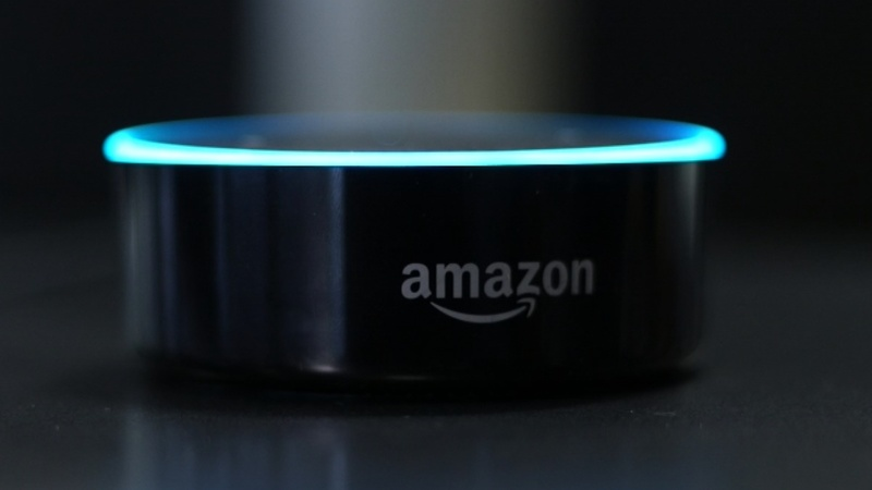 Why Amazon's Alexa will pray with you