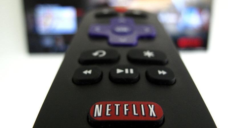 Netflix tops Disney as most valuable media property