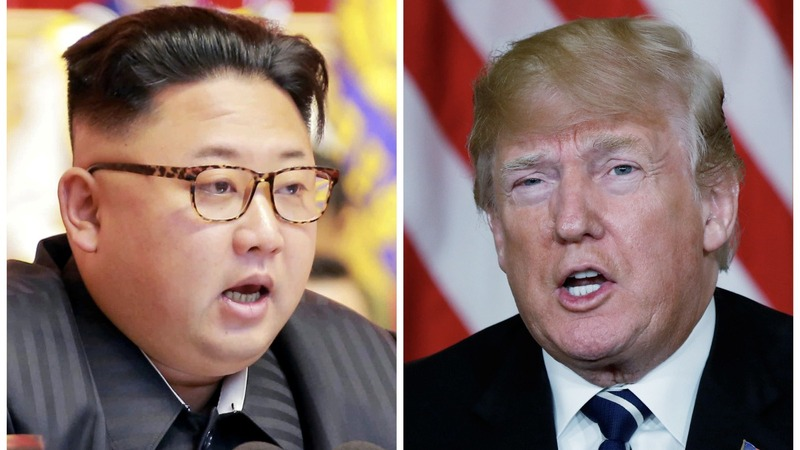 Tensions rise after Trump-Kim summit cancellation