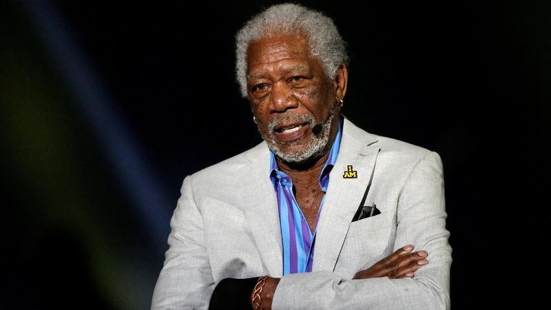 Actor Morgan Freeman accused of harassment: CNN