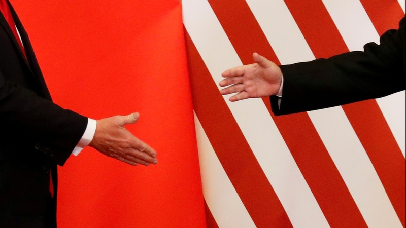 Trump's summit exit may strain China ties