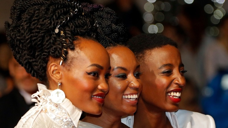 Kenyan filmmakers rise up against restrictions