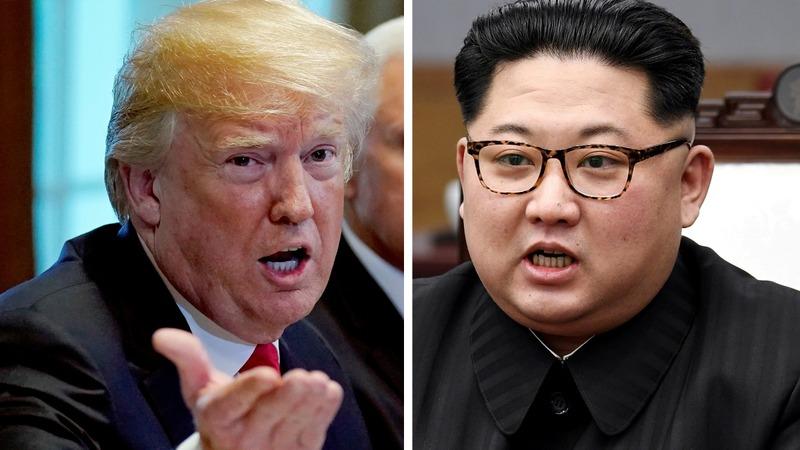 Could Trump's North Korea summit still go ahead?