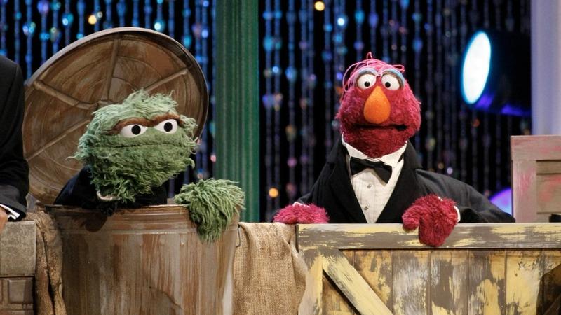 'Sesame Street' creators sue raunchy puppet film