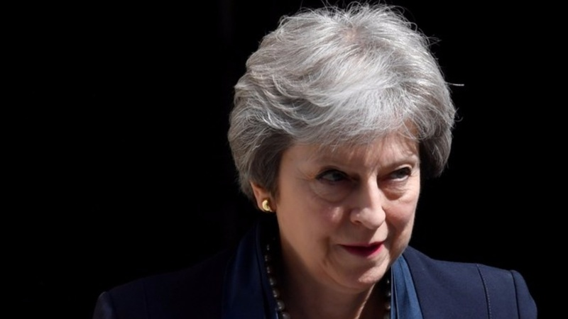 May refuses to relax Northern Ireland abortion law