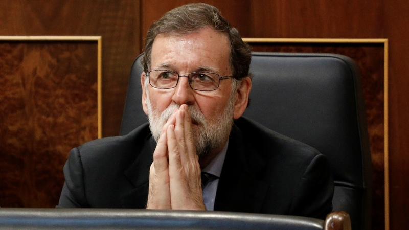 Spanish prime minister to face confidence vote