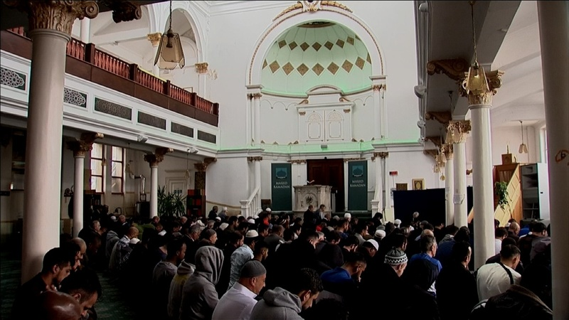 INSIGHT: Mosque accepts bitcoin for Ramadan