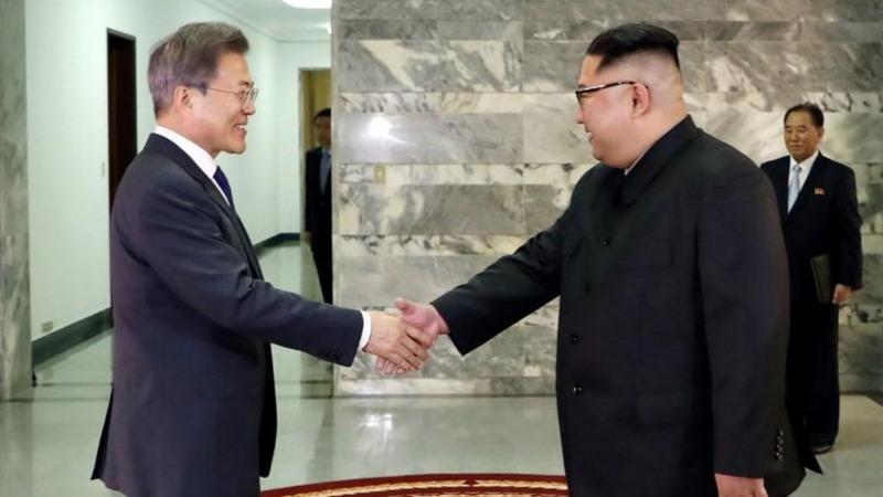 South Korea calls for more talks with Kim Jong Un