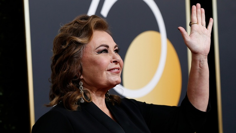 ABC cancels 'Roseanne' over racist tweet