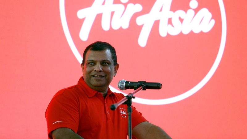 AirAsia faces corruption allegations in India