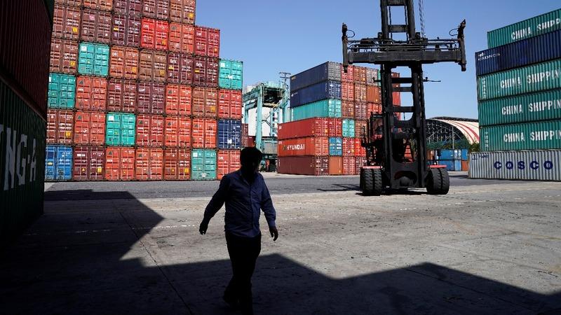 China hits back at 'reckless' U.S. trade threat