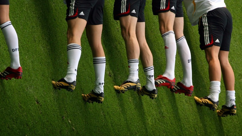 Adidas scores against Nike in World Cup deals