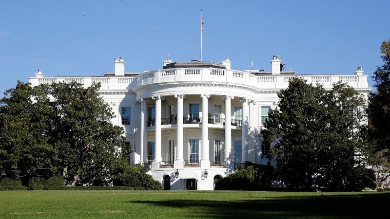 VERBATIM: White House weighs in on 'Roseanne'