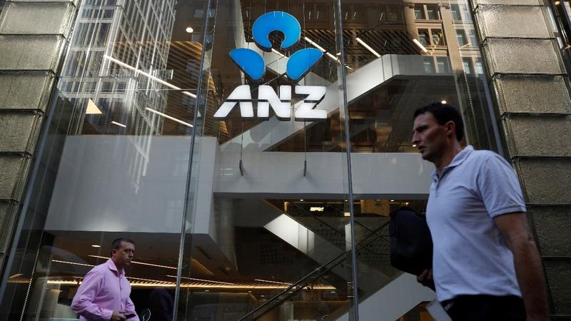 Australia's No. 3 bank faces cartel charges