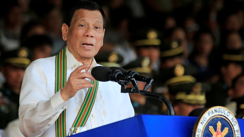 "VERBATIM: Duterte tells UN worker to ""go to hell"""